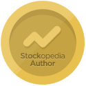 Stockopedia - the Stock Market Investment Research Network